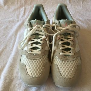 Boutique Adidas Zx 700 W Sneakers Damen Weiß, MODE